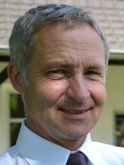 Schulamtsdirektor Christoph Esser