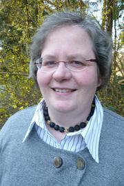 Schulamtsdirektorin Dr. Hildegard Hosterbach